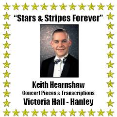 cover scan of the Stars and Stripes CD