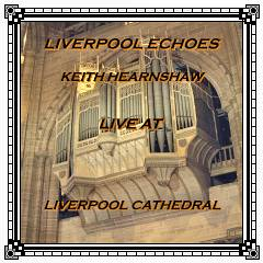 cover scan of Liverpool Echoes CD